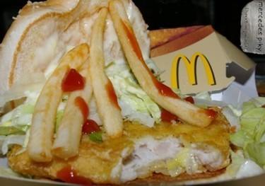 Los McPollo de  McDonald's son gallego-manchegos