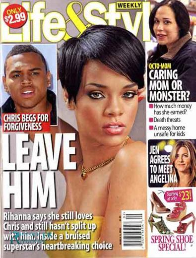 Rihanna l&S
