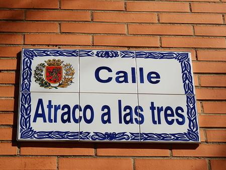 La avenida Super Mario Bros y otras calles frikis que hay en Zaragoza