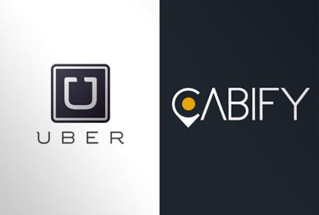 Esto es lo que opinan Uber y Cabify sobre la inminente regulación de sus servicios