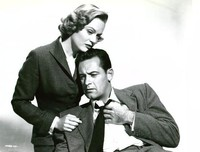 Film Noir: 'Un hombre acusa' de William Dieterle