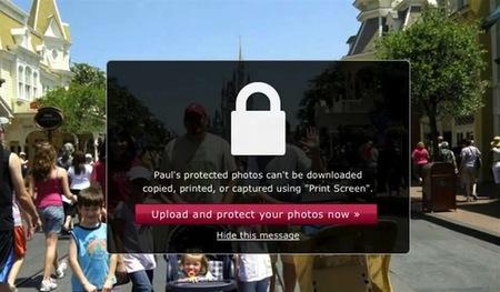 Protege tus fotos en Facebook con McAfee Social Protection