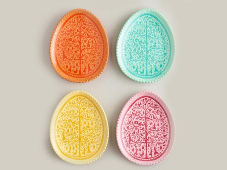 Invade tu cocina con estos preciosos utensilios de Pascua