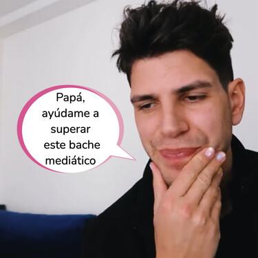 Diego Matamoros arremete contra la prensa y cuenta toda la verdad sobre su relación con Carla Barber