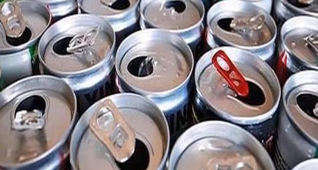 Bebidas energéticas