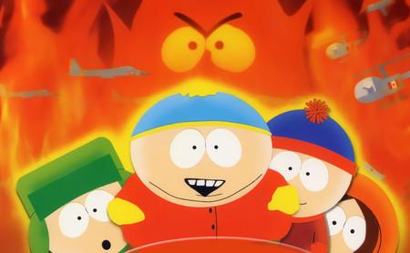 'South Park: Más grande, más largo y sin cortes': el musical más divertido y gamberro de la historia cumple 20 años