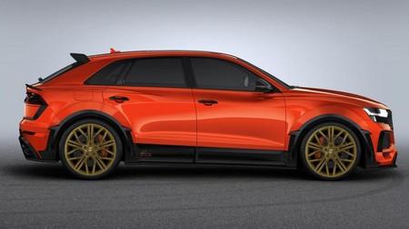 Audi Rs Q8 By Lumma Design 4