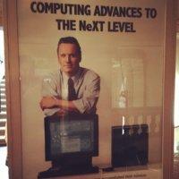 'Steve Jobs', primer cartel del biopic protagonizado por Fassbender
