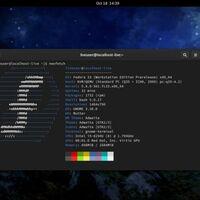 Ya está disponible Fedora 33 con Btrfs como nuevo sistema de archivos, fondo animado y nuevas funciones para conservar recursos