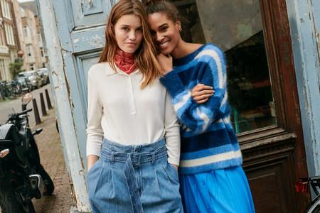 Estos son los jerséis (de punto) de H&M que vas a querer lucir próximamente