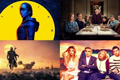 Emmy 2020: dónde ver en streaming las series ganadoras