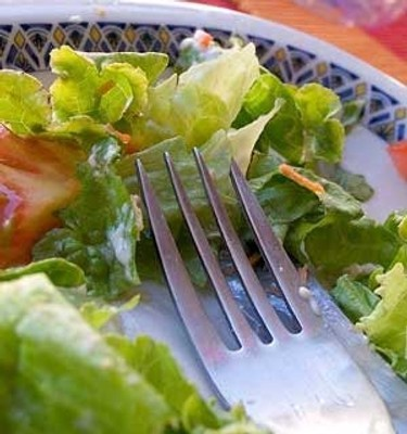Los colores de la dieta española