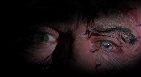 'Frankenstein, de Mary Shelley', Branagh no es Coppola