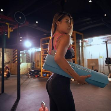 Perder peso en el gimnasio: estas son las clases colectivas que te ayudan a conseguirlo