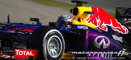 Test de pretemporada en el Circuit de Catalunya. Galería de imágenes del día 2