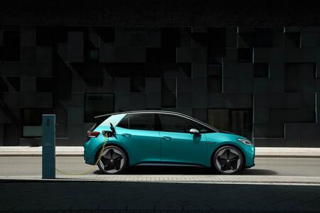 Volkswagen Id.3 mayor autonommía 580 km