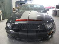 Las cosas no funcionan así: KITT nunca será un Shelby Mustang GT500KR
