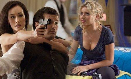 Otoño 2010: Nuevas Series The CW