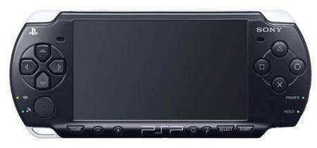 PSP 2 podría estar ya en desarrollo