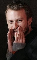 Heath Ledger, drogado y enamorado