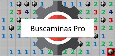 Buscaminas Pro