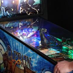 Foto 6 de 12 de la galería zona-pinball en Xataka