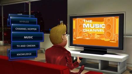 Buzz El Multiconcurso para PlayStation 3