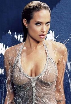 Angelina Jolie explica el por qué de su extremada delgadez