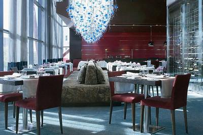 Santi Santamaría, el restaurante Bouquet y los menús a 25 €