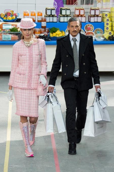 Ruta de tiendas: Las 11 tiendas de lujo más estilosas de Madrid