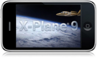 X-Plane 9: Simulación de vuelo ahora también en el iPhone