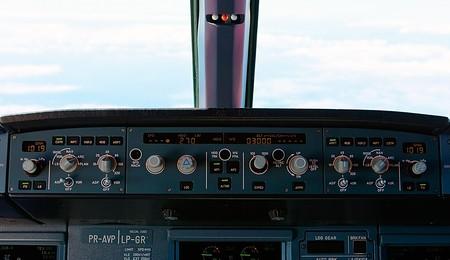 Autopilot Airbus A320