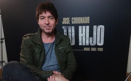 """""""Todas mis películas son mis hijos, pero 'Secuestrados' y 'Tu hijo' son los legítimos"""". Miguel Ángel Vivas"""