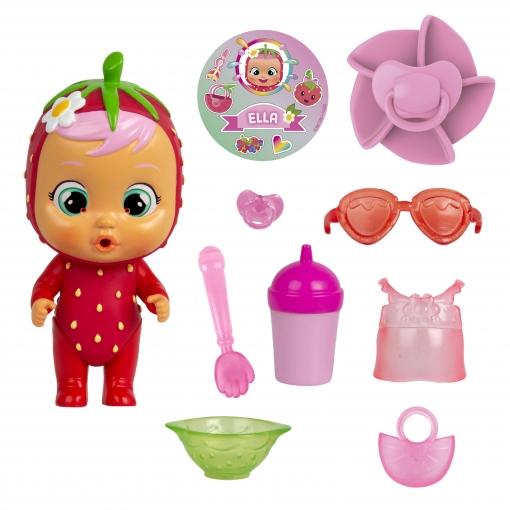 Bebés Llorones - Casita de frutas Tutti Frutti