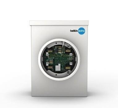 Belkin nos dará una radiografía detallada del consumo eléctrico en casa por dispositivos