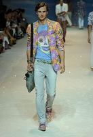 Etro, Primavera-Verano 2010 en la Semana de la Moda de Milán
