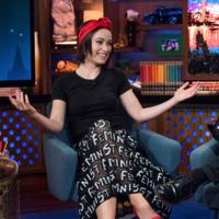 Olivia Wilde se apunta a la tendencia feminista con la falda más molona de la temporada
