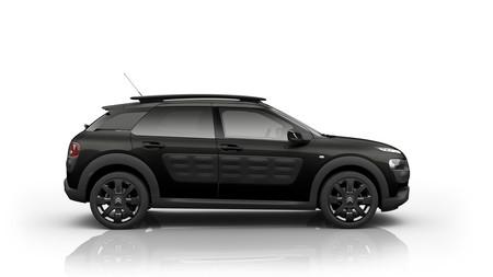 El Citroën C4 Cactus recibe la edición OneTone y caja de cambios EAT6