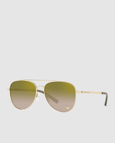 Gafas De Sol Aviador Retro