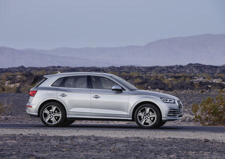 Audi Q5 2017 26