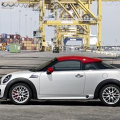 Foto 9 de 40 de la galería mini-coupe-galeria-oficial en Motorpasión