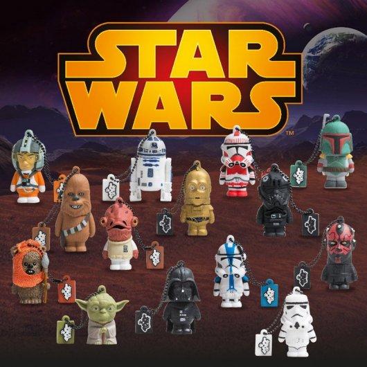 Tribe Star Wars USB 2.0 16GB