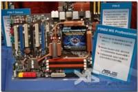 Nuevas placas de Asus con nForce 790i e Intel x48