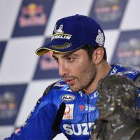 """Andrea Iannone está fuera de Suzuki y muy dolido: """"No renovaré. En Suzuki nadie ha asumido culpa de nada"""""""