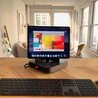 La app Luna Display convierte al iPad Pro en el monitor ideal del Mac mini