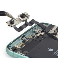iFixit abre el iPhone 11: hardware del iPhone XR con mejoras del iPhone 11 Pro