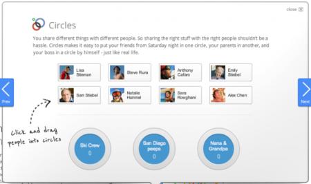 Circle Hack, o cómo organizar nuestros amigos en Facebook como lo hacemos en Google+