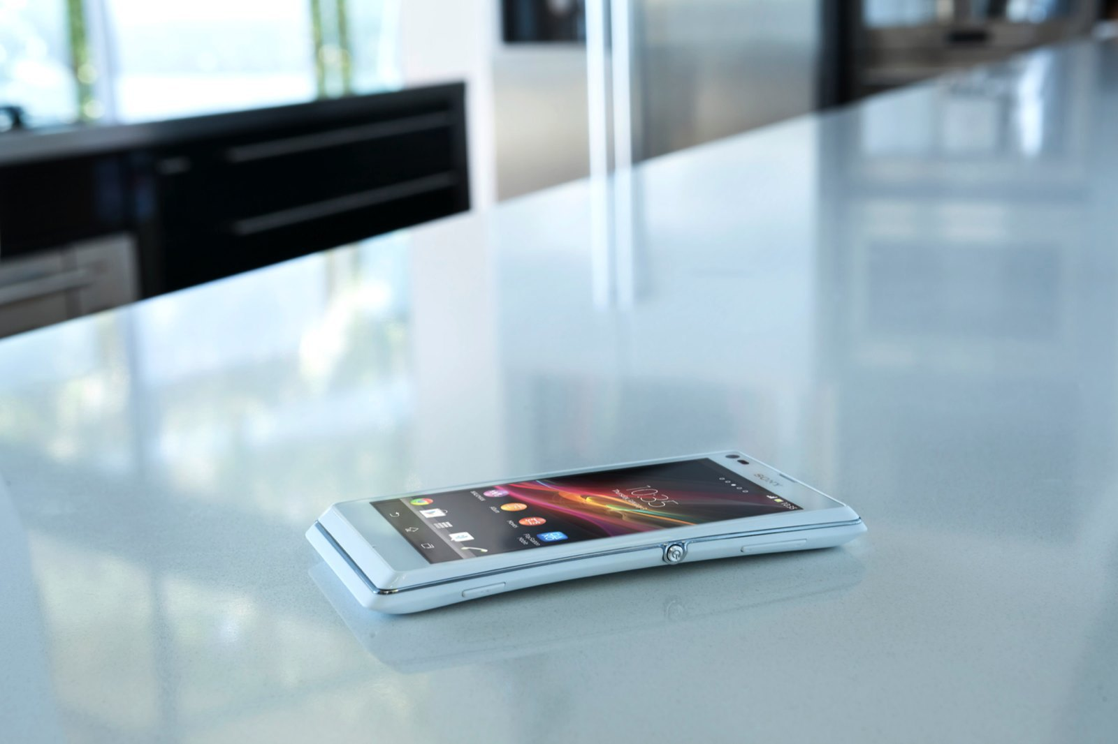 Foto de Sony Xperia L, imágenes oficiales (11/12)