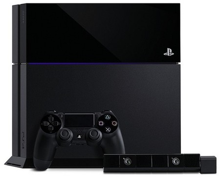 ¿Es el 13 de noviembre la fecha de lanzamiento europea de PS4?