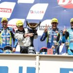 Suzuki arrasa en la Bol d'Or y se reencuentra con la victoria en su especialidad favorita